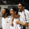 Soccer Betting: Real Madrid Won 5-1 against Osasuna