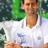 Novak Djokovic Won the Masters Series 1000