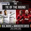 Champions League Preview: Real Madrid vs. Manchester United