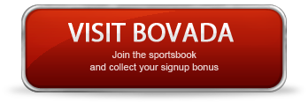 Join Bovada Sportsbook Today!