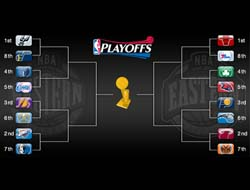 NBA Playoffs Bets