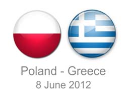 Bet on the Euro 2012