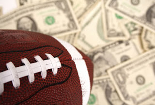 NCAA Football Odds