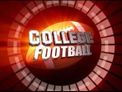 Bet on NCAA Football