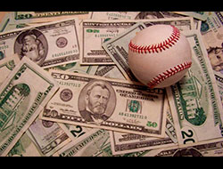 Bet on Baseball