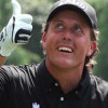 2012 US Masters Betting Positions