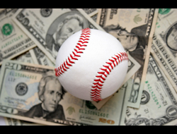Bet on Baseball
