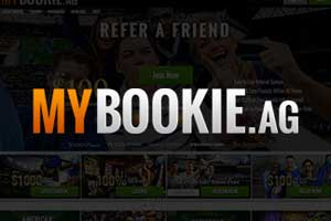 MyBookie Sportsbook Review - $1,000 Welcome Bonus