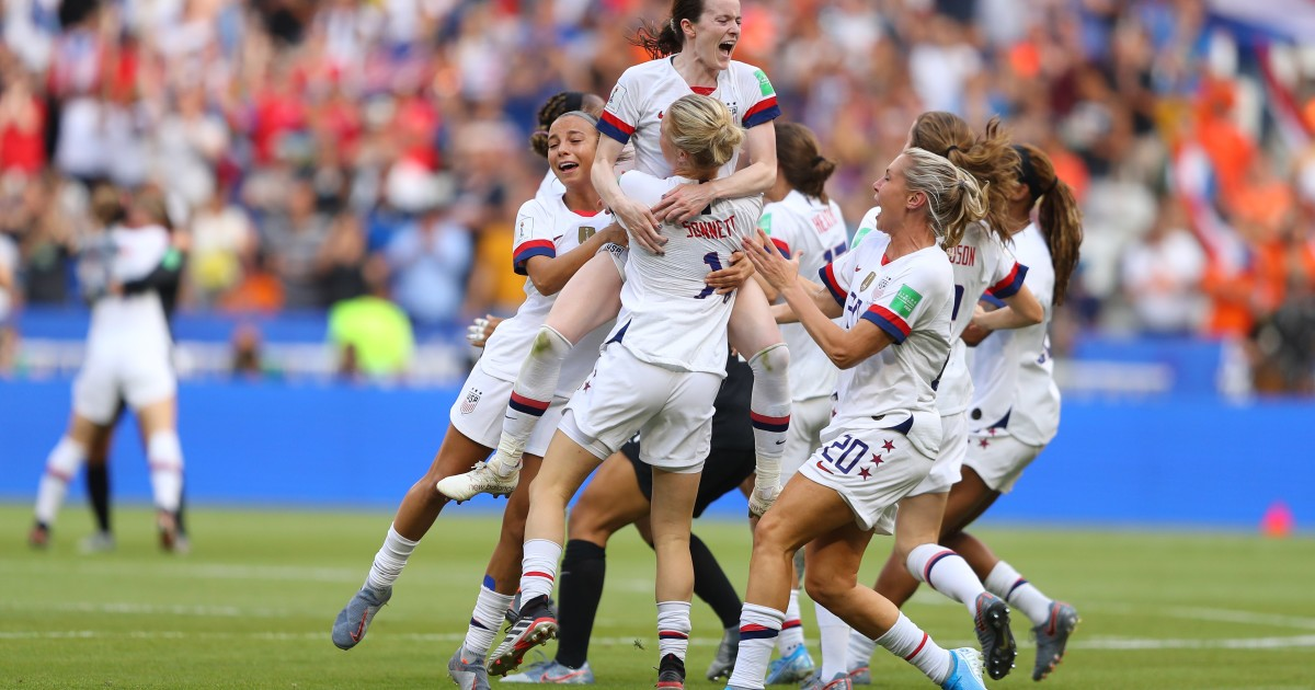 Greatest Female Footballers Of All Time